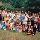 School group July 2009